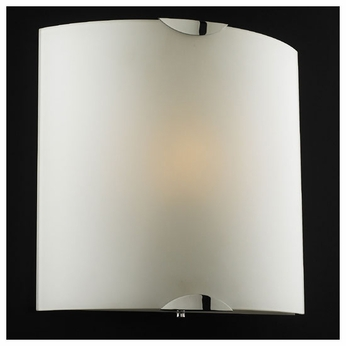 PLC 7522 Playa Large Contemporary Style Fluorescent Wall Sconce