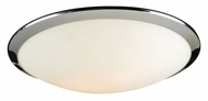 PLC 7659-PC Preston Contemporary Overhead Lighting - Large