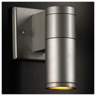 PLC 8022 Troll 1-light Contemporary Outdoor Wall Sconce Light