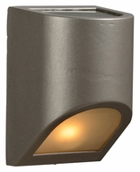 PLC 8049-BZ Perry Bronze Outdoor Wall Sconce Lighting Fixture