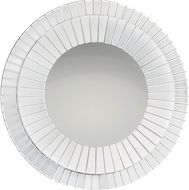 Quoizel CKMU3184 Muse Wall Mirror