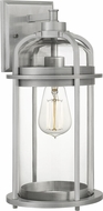 Quoizel CRN8407IA Carrington Modern Industrial Aluminum Outdoor 7 Wall Mounted Lamp
