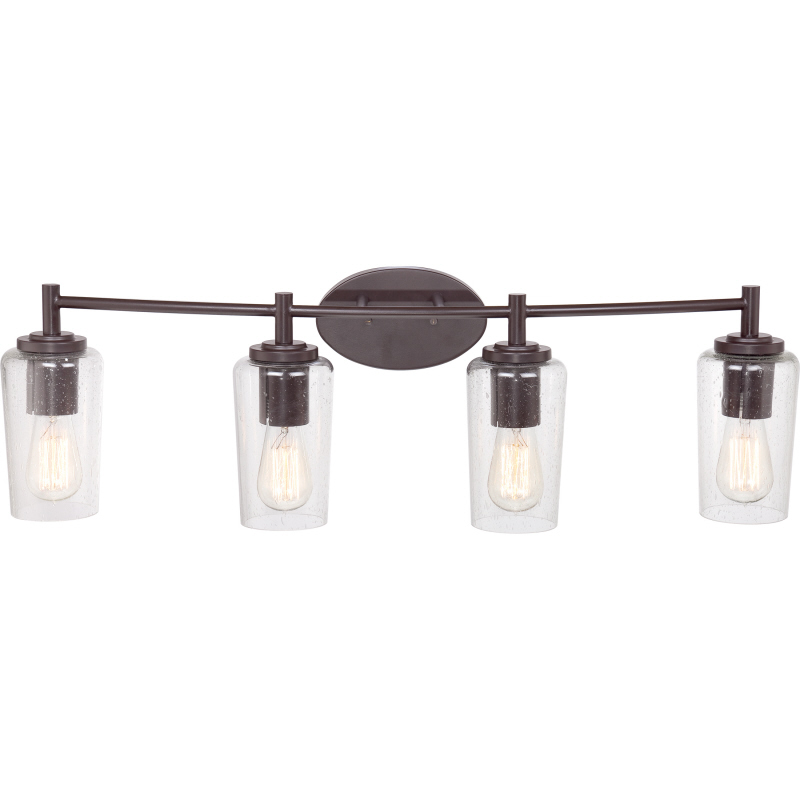 Quoizel eds8604wt edison vintage western bronze finish 325 wide 4 quoizel eds8604wt edison vintage western bronze finish 325nbsp wide 4 light bathroom vanity light loading zoom aloadofball Gallery