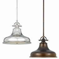 Quoizel ER1814 Emery Pendant Light