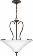 Quoizel KGF2821OZ Kingfield Old Bronze Pendant Lighting