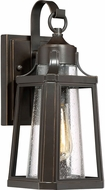 Quoizel LTE8406PN Lighthouse Contemporary Palladian Bronze Outdoor 5.5  Sconce Lighting