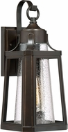 Quoizel LTE8407PN Lighthouse Modern Palladian Bronze Outdoor 7  Light Sconce