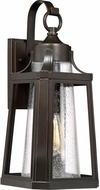 Quoizel LTE8409PN Lighthouse Contemporary Palladian Bronze Outdoor 8.5  Lighting Sconce