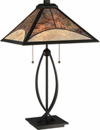 Quoizel MC2581T Mica Lighting Table Lamp