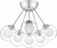 Quoizel PCSB1716C Spellbound Contemporary Polished Chrome Overhead Lighting