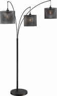 Quoizel Q2606F Arc Floor Lamp
