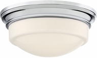 Quoizel QF3416C Modern Polished Chrome LED Overhead Lighting