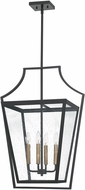 Quoizel QOP5264OZ Old Bronze Foyer Light Fixture