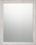 Quoizel QR3325 Reflections Silver Leaf Wall Mounted Mirror