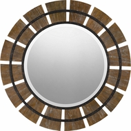 Quoizel QR3693 Cask Wall Mounted Mirror