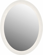 Quoizel QR3699 Intensity Contemporary LED Mirror