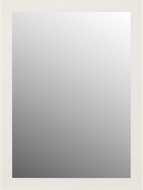 Quoizel QR3700 Intensity Modern LED Wall Mirror