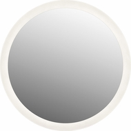 Quoizel QR3702 Intensity Modern LED Mirror
