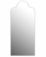 Quoizel QR5174 Brooker Wall Mounted Mirror