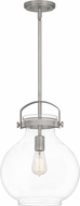 Quoizel STLC1512AN Stella Antique Nickel Hanging Light Fixture