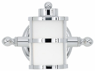Quoizel TB8601C Tranquil Bay Bathroom Light