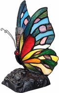 Quoizel TFX1518T Tiffany Tiffany Novelty Lamp