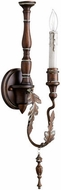 Quorum 5406-1-39 Salento Vintage Copper Lighting Sconce