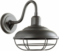 Quorum 7118-95 Tansley Nautical Old World Exterior Light Sconce