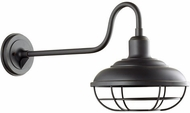 Quorum 7119-95 Tansley Nautical Old World Outdoor Wall Sconce Lighting