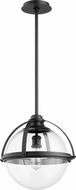 Quorum 88-15-69 Contemporary Noir Hanging Pendant Lighting
