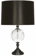 Robert Abbey 1013 Celine Deep Patina Bronze Table Lamp Lighting