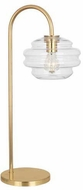 Robert Abbey CL62 Horizon Modern Modern Brass Reading Light