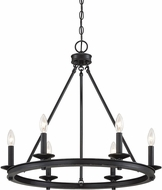 Savoy House 1-307-6-44 Middleton Classic Bronze 25 Ceiling Chandelier