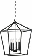 Savoy House 3-321-4-44 Townsend Classic Bronze 17  Entryway Light Fixture