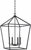 Savoy House 3-322-6-44 Townsend Classic Bronze 24  Foyer Lighting