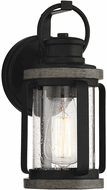Savoy House 5-2950-185 Parker Lodge Outdoor 5.75 Wall Lamp