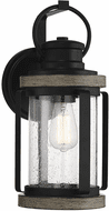 Savoy House 5-2952-185 Parker Lodge Outdoor 8.5 Sconce Lighting
