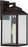 Savoy House 5-341-213 Brennan English Bronze with Gold Exterior 15 Lighting Sconce