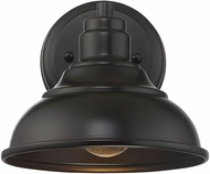 Savoy House 5-5630-DS-13 Dunston DS English Bronze Exterior 8 Wall Lighting