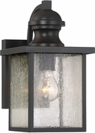 Savoy House 5-601-13 Newberry English Bronze Exterior 14 Wall Sconce