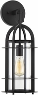 Savoy House 5-801-13 Merrill Contemporary English Bronze Outdoor 8  Wall Light Sconce