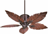 Savoy House 52-083-5RO-13 Portico English Bronze Exterior Ceiling Fan