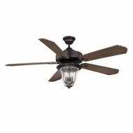 Savoy House 52-135-5WA-13 Trudy English Bronze 52  Home Ceiling Fan