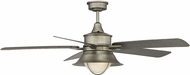 Savoy House 52-625-5AS-242 Hyannis English Bronze Fluorescent Exterior Ceiling Fan