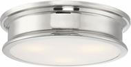 Savoy House 6-133-16-109 Watkins Polished Nickel Ceiling Light Fixture