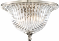 Savoy House 6-150-14-109 Aberdeen Polished Nickel Ceiling Lighting