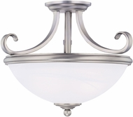 Savoy House 6-5789-2-69 Willoughby Pewter Flush Lighting