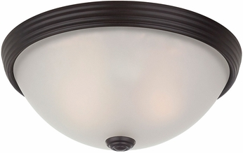 Savoy House 6-780-11-13 Flush Mount English Bronze 11  Ceiling Light