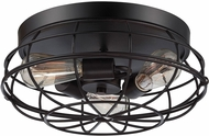 Savoy House 6-8074-15-13 Scout English Bronze Ceiling Lighting