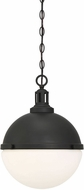 Savoy House 7-203-2-44 Lilly Contemporary Classic Bronze Hanging Pendant Lighting